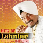 Hits of Lehmber Hussainpuri Songs