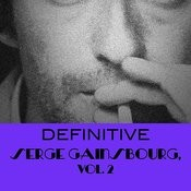 Definitive Serge Gainsbourg, Vol. 2 Songs