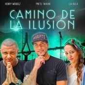 Camino De La Ilusión - Single Songs