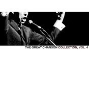 The Great Chanson Collection, Vol. 4 Songs