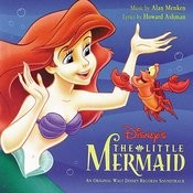 The Little Mermaid Songs