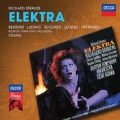 Strauss, R.: Elektra Songs