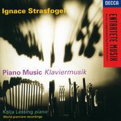 Strasfogel: Piano Music Songs