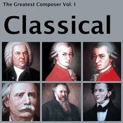 The Greatest Composer Vol. 1, Classical Songs