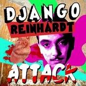 Django Reinhardt Attack Songs