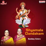 shyamala dandakam mp3 bombay sisters