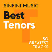 Sinfini Music: Best Tenors Songs