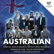 I Am Australian Songs