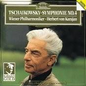 Tchaikovsky: Symphony No.4 Songs