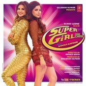 Super Girl From China Song