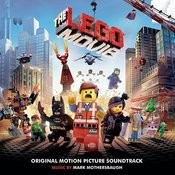 The LEGO® Movie (Original Motion Picture Soundtrack) Songs