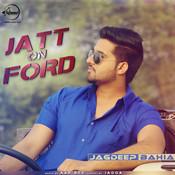 Jatt On Ford Song