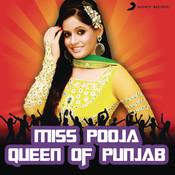 Miss Pooja - Queen of Punjab Songs