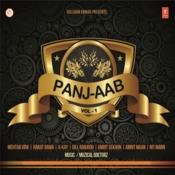 Panj-Aab Songs