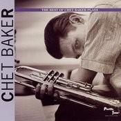The Best Of Chet Baker Plays Songs