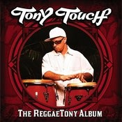The Reggaetony Album Songs