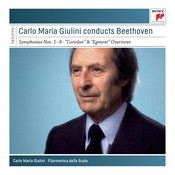 Carlo Maria Giulini Conducts Beethoven Songs
