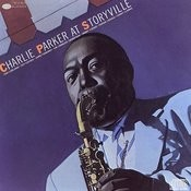 Charlie Parker At Storyville Songs