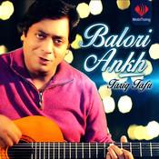 Balori Ankh - Single Songs