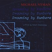 Drowning By Numbers: Music From The Motion Picture Songs
