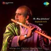 The Many Splendoured Flute Songs