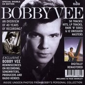 The Essential Bobby Vee Songs