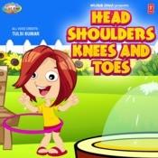 Head Shoulders Knees And Toes Songs