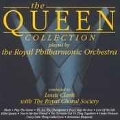 Royal Philharmonic Orchestra Plays Queen Songs