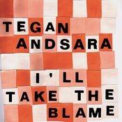 I'll Take The Blame EP Songs