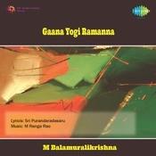 Gaana Yogi Ramanna Songs