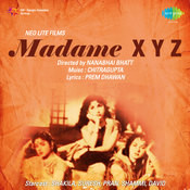 Madame X Y Z Songs