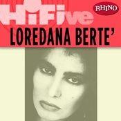 Rhino Hi-Five: Loredana Bertè Songs