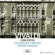Vivaldi: Concertos (5 CDs) Songs