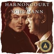 Harnoncourt conducts Schumann Songs