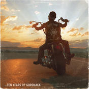 Good Times, Bad Times - Ten Years of Godsmack Songs