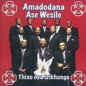 Thixo Ova Izikhungo Songs