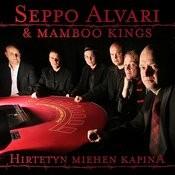 Hirtetyn Miehen Kapina Songs