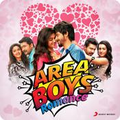 Area Boys: Romance Songs