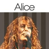 Alice: Solo Grandi Successi Songs
