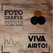 Viva Airto! - Ao Vivo Songs