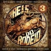 Reis Do Rodeio 3 Songs