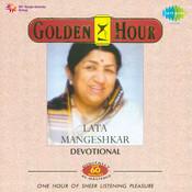 Golden Hour - Lata Mangeshkar (devotional) Songs