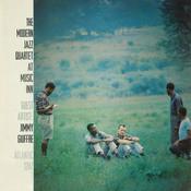 The Modern Jazz Quartet At Music Inn Songs