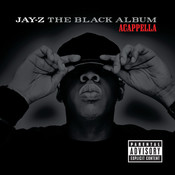 The Black Album Songs