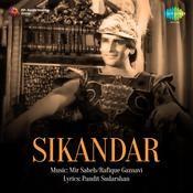 Sikandar Songs