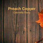 Preach Copper Song