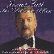 The Christmas Album Songs