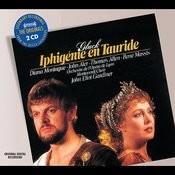 Gluck: Iphigénie en Tauride (2 CDs) Songs