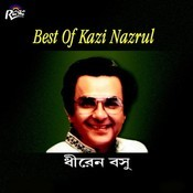 Best Of Kazi Nazrul Songs