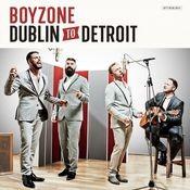 Dublin to Detroit Songs